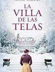 La Villa De Las Telas #|