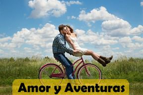Novelas de Amor & Aventura
