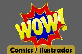 Comics - Novelas Ilustradas